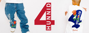 4HUNNID -NEW ARRIVAL-