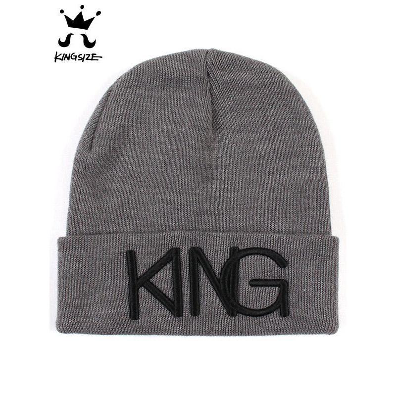 """画像1: KINGSIZE(キングサイズ) """"KINGDOPE KNIT CAP"""" (1)"""