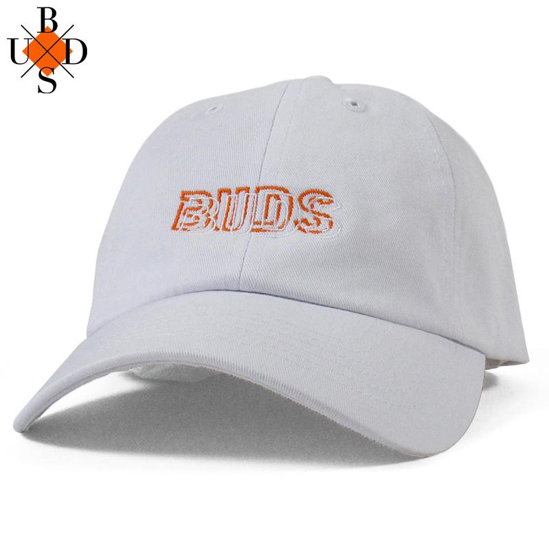 """画像1: BUDS(バッズ) """"MINI NEON LOGO CAP"""" (1)"""