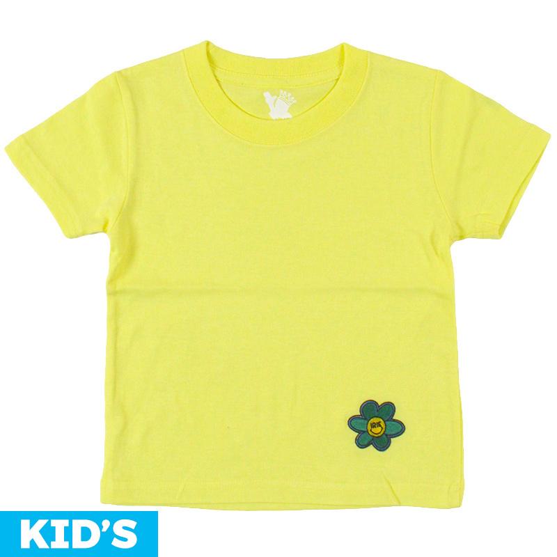 """画像1: [子供服] IRIE KIDS(アイリーキッズ) """"IRIE FLOWER KIDS TEE"""" (1)"""