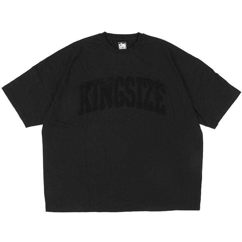 """画像1: KINGSIZE(キングサイズ)""""COLLEGE TEE"""" (1)"""