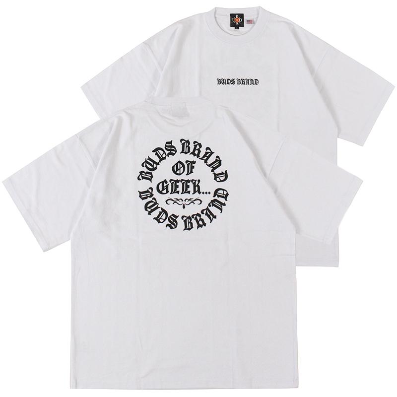 """画像1: BUDS(バッズ)""""GOTHIC LOOSE TEE"""" (1)"""