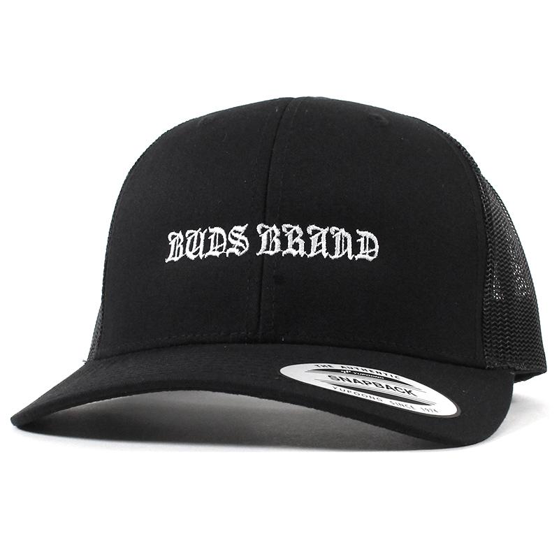 """画像1: BUDS(バッズ) """"GOTHIC MESH CAP"""" (1)"""