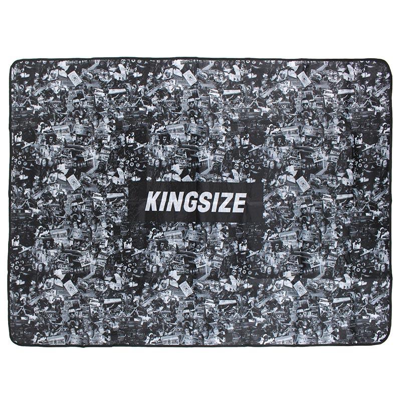 """画像1: KINGSIZE(キングサイズ) """"RAGGAGARA レジャーシート"""" (1)"""