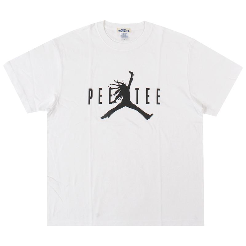 """画像1: PeeTee. (ピーティー) """"AIR MARLEY TEE"""" (1)"""