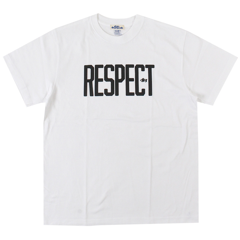 """画像1: PeeTee. (ピーティー) """"RESPECT TEE"""" (1)"""