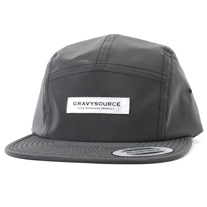 """画像1: GRAVYSOURCE (グレイビーソース) """"REFLECTOR CAMP CAP"""" (1)"""