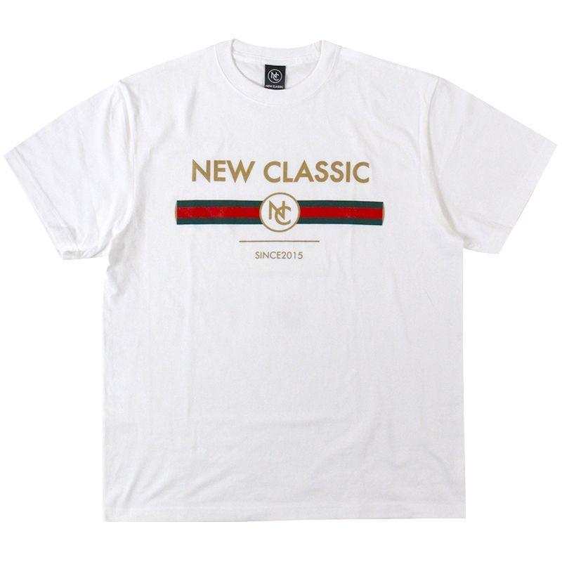 """画像1: NEW CLASSIC TOKYO (ニュークラシックトーキョー) """"SHERRY LINE S/S TEE"""" (1)"""