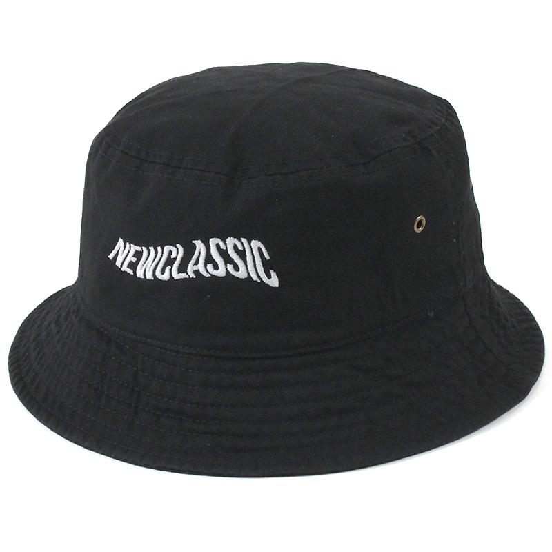 """画像1: NEW CLASSIC TOKYO (ニュークラシックトーキョー) """"WAVE BUCKET HAT"""" (1)"""