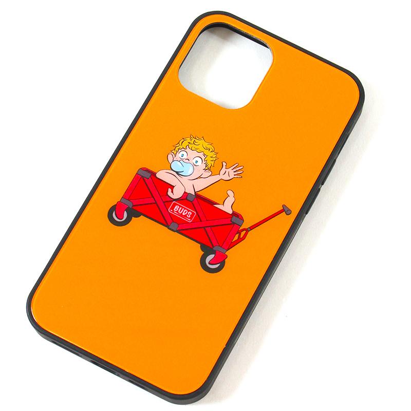 """画像1: BUDS(バッズ) """"WAGON iPhone CASE"""" (1)"""