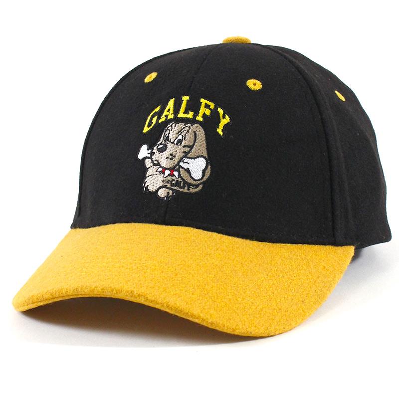 """画像1: GALFY(ガルフィー) """"わんわん大学 CAP"""" (1)"""