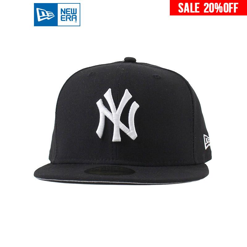 """画像1: 【20%OFF】NEWERA(ニューエラ)""""59FIFTY ダックキャンバス ニューヨーク・ヤンキース"""" (1)"""