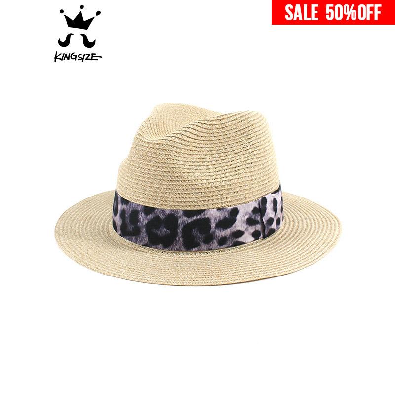 """画像1: 【50%OFF】KINGSIZE(キングサイズ) """"LEOPARD HAT"""" (1)"""